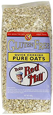 Bob's Red Mill Gluten Free Quick Cooking