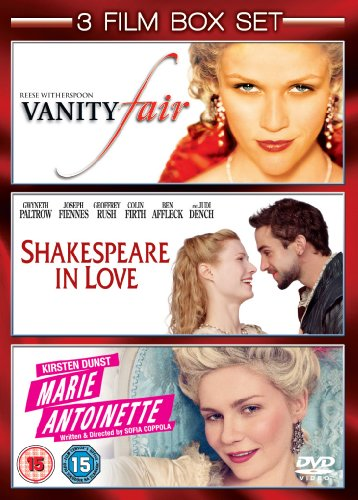 shakespeare-in-love-marie-antoinette-vanity-fair-3-dvds-uk-import