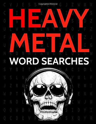 Heavy Metal Word...