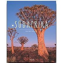 SÜDAFRIKA - Ein Premium***-Bildband in stabilem Schmuckschuber mit 224 Seiten und über 340 Abbildungen - STÜRTZ Verlag