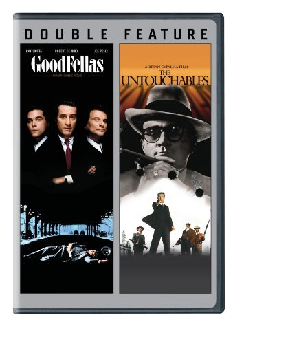 Goodfellas/Untouchables, The (DBFE) by Various