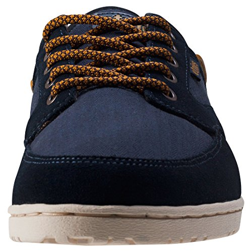 Etnies  DORY, Sneakers basses hommes blue