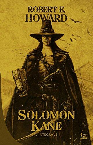 Descargar Libro 10 romans, 10 euros 2017 : Solomon Kane - L'intégrale de Robert E. Howard
