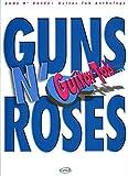Anthology Guns N Roses Guitare Tablatures
