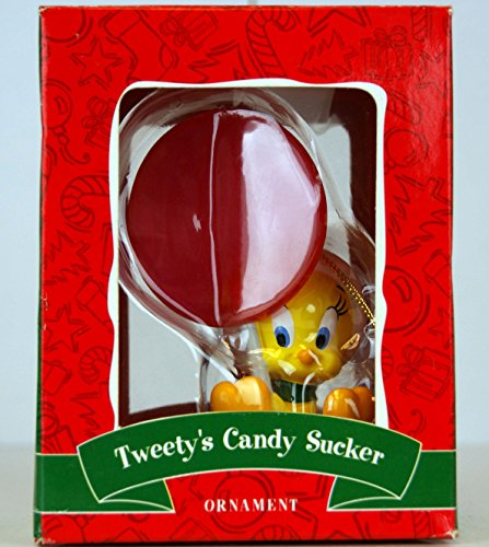warner-brothers-looney-tunes-wb-store-exclusive-decorazioni-di-natale-christmas-holiday-ornament-tit