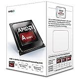 AMD A4-4000 APU mit AMD Radeon HD 7480D, Box, FM2