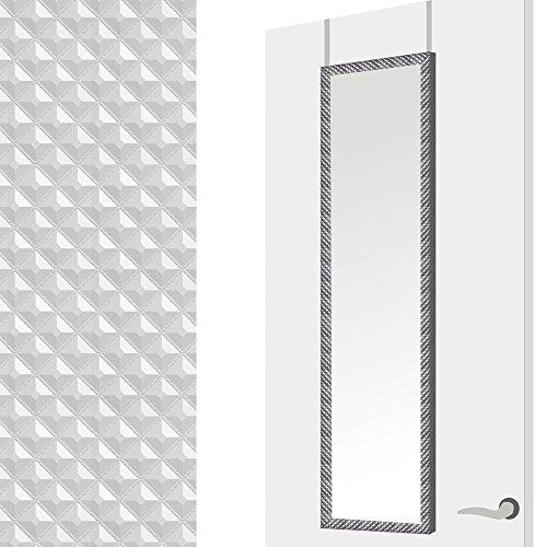 Espejo-para-puerta-con-formas-geomtricas-color-plata