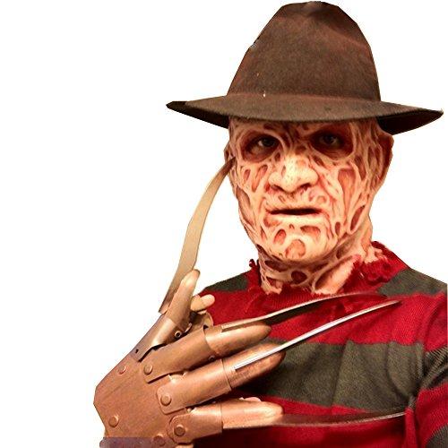 Kostüme Albtraum Halloween (Neues Gruseliges Halloween-Kostüm