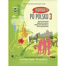 HURRA!!! Po Polsku 3 Podrecznik Studenta
