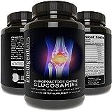 Glucosamine #1 sur Amazon ! ? Stoppez la Douleur Maintenant ! ? Sentez-vous Rajeunir ? Renforcez vos Artticulations...
