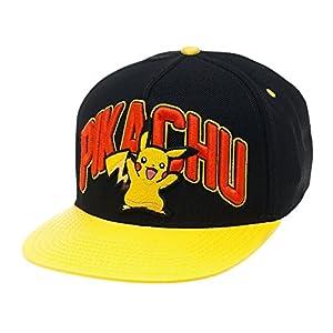Pokémon – Pikachu Cap