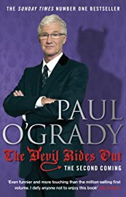 The Devil Rides Out: Wickedly funny and painfully honest stories from Paul O'Grady