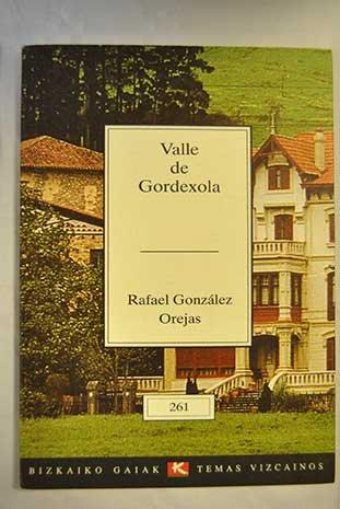 Valle De Gordexola (Memorama)