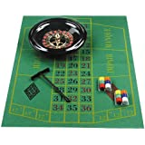 speelight goed 23786 – Roulette de jeu, multicolore