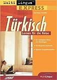 MultiLingua Express: Türkisch (PC+MAC) - Karl-Heinz Scheffler