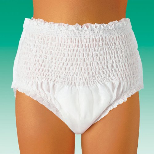56-tendercare-pull-up-incontinence-pants-large-nappies-pads