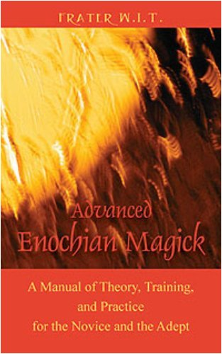 Advanced enochian magick ebook frater wit amazon kindle store advanced enochian magick by frater wit fandeluxe Images