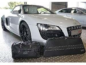 Audi R8 Coupe BAGAGES VALISE SAC de Transport