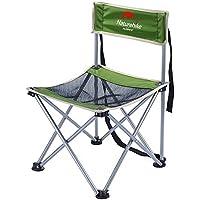 Ultralight portatile pieghevole sedia da campeggio sedie