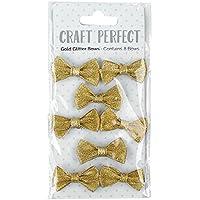 Craft perfetto Tonic Studios perfetta–oro Glitter