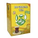 Do Ghazal Ceylon Tea -Flavour of Cardamom - Black Tea - Schwartz Tee - 500g