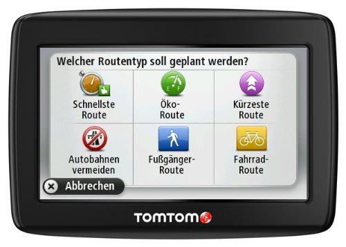 Tomtom-Start-25-M-Navigationsgert-Schwarz