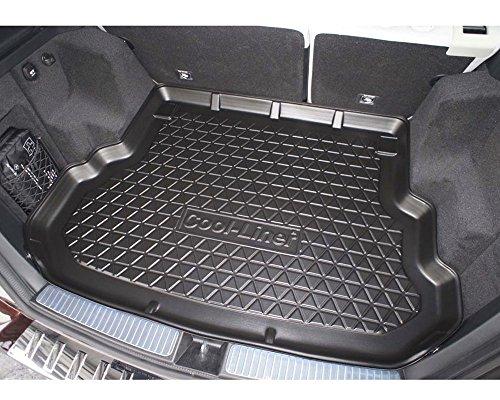 Preisvergleich Produktbild Premium Kofferraumwanne 9002772100422 von Dornauer Autoausstattung