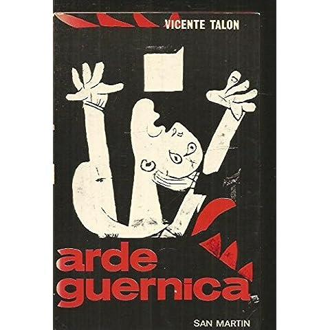 Arde Guernica .