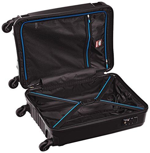 Travelite Koffer Colosso 55 cm 36 Liters Schwarz 71247-01 -