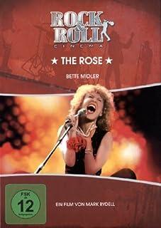 The Rose ( Rock & Roll Cinema )