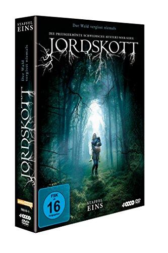 Jordskott - Die Rache des Waldes: Staffel Eins [4 DVDs]: Alle Infos bei Amazon