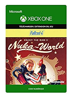 Fallout 4: Nuka-World [Xbox One - Code jeu à télécharger] (B01J4P3N7S) | Amazon price tracker / tracking, Amazon price history charts, Amazon price watches, Amazon price drop alerts