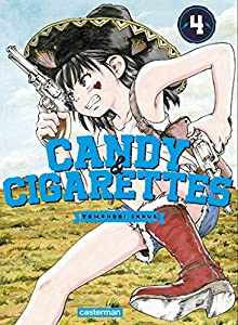 Candy & Cigarettes Edition simple Tome 4