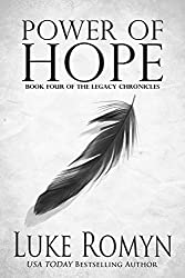 Power of Hope (The Legacy Chronicles Book 4) (English Edition)