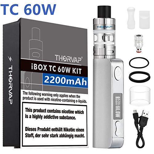 Sigaretta Elettronica,THORVAP TC 60W...