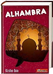 Alhambra (Dein Spiegel-Edition)