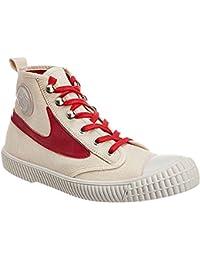 Mens S-Kby Low-Top Sneakers, Off-White (T1015 T1015), 9 UK Diesel