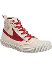 Mens S-Clever Low-Top Sneakers, White (H4034 H4034), 9 UK Diesel