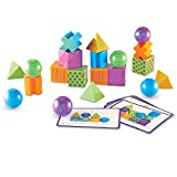 Learning Resources Mental Blox Critical Thinking Game (Toy)