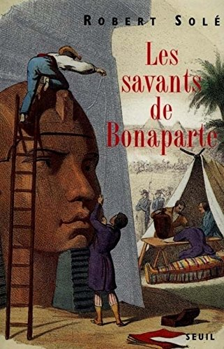 Les Savants de Bonaparte