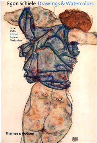 [(Egon Schiele : Drawings and Watercolours)] [By (author) Jane Kallir ] published on (May, 2003)