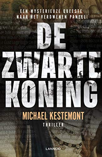 De zwarte koning (Dutch Edition)