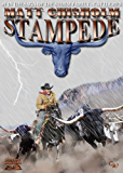 Stampede (A Storm Family Western Book 1)