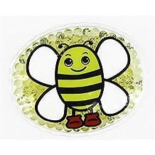 Kühlpad mit lustigem Motiv für Kinder (Biene)