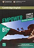 Cover of: Cambridge English Empower Intermediate Combo A with Online Assessment | Adrian Doff, Craig Thaine, Herbert Puchta, Jeff Stranks, Peter Lewis-Jones