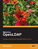 This book has been written from the application developer's perspective, tackling the topics that will be most important to helping the application developer understand OpenLDAP, and get it set up as securely and quickly as possible. It shows how Ope...