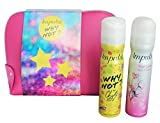 Best Body Wash For Women - Impulse Why Not Cosmetics Bag Set - 2 Review