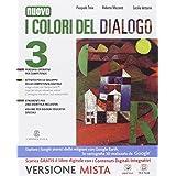 I colori del dialogo. Quaderno delle competenze. Con e-book. Con espansione online. Per la Scuola media: 3