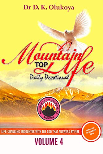 Mountain Top Life Daily Devotional 2019: Complete Edition (English Edition)