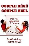 Couple rêvé Couple réel par Vidal